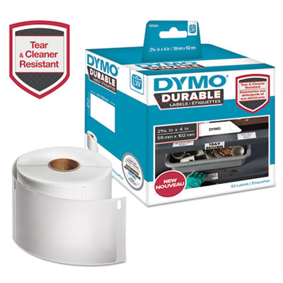 DYMO 1976414 LW Durable Labels