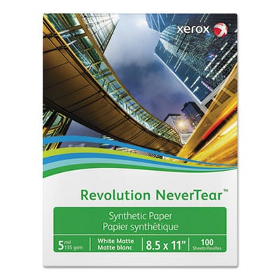 Xerox 3R20172 Revolution NeverTear
