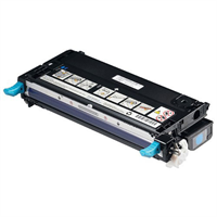 Dell 310-8095 Cyan Toner Cartridge