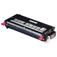 Dell 310-8096 Magenta High Yield Toner Cartridge