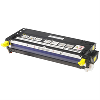 Dell 310-8098 Yellow High Yield Toner Cartridge