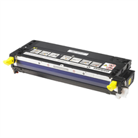 Dell 310-8099 Yellow Toner Cartridge