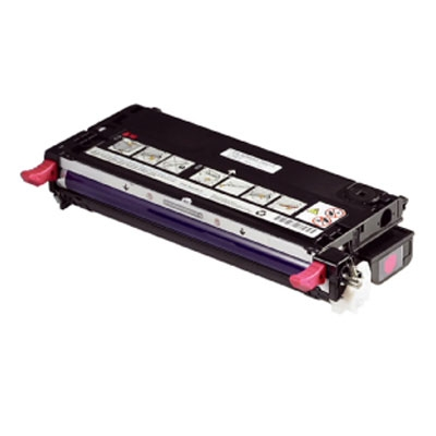 Compatible Dell 330-1200 Magenta Toner Cartridge