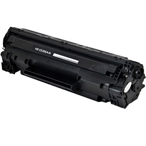 Compatible Canon 125 Black Toner Cartridge