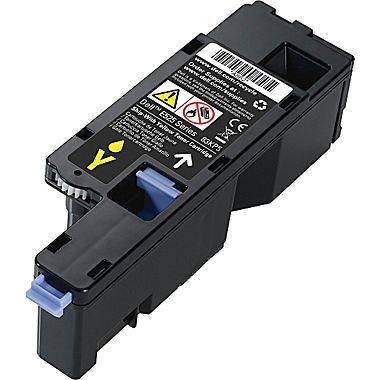 Compatible Dell 3581G Yellow Toner Cartridge