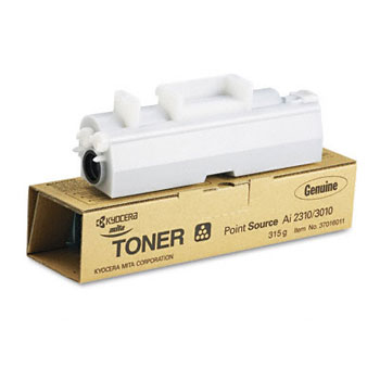Kyocera 37016011 Black Toner Cartridge
