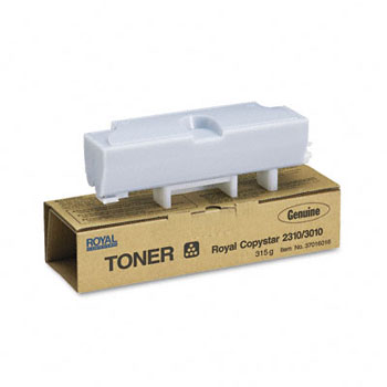 Copystar 37016016 Black Toner Cartridge