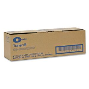 Copystar 37028015 Black Toner Cartridge