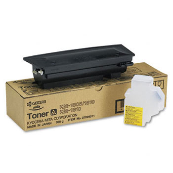 Kyocera 37029011 Black Toner Cartridge