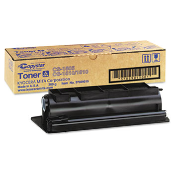 Copystar 37029015 Black Toner Cartridge