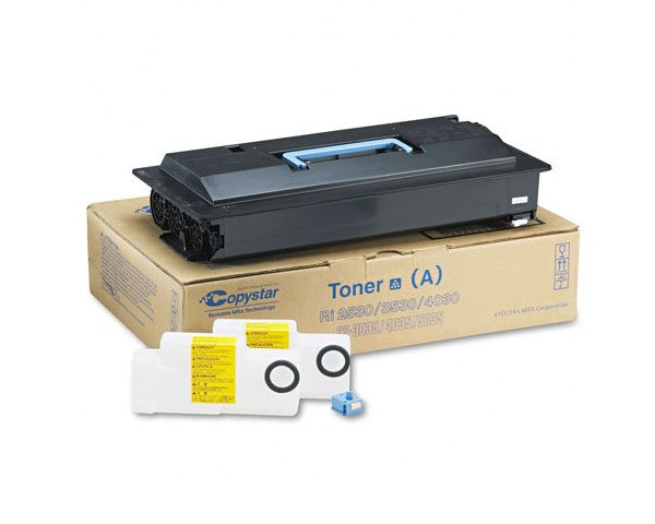 Copystar 370AB016 Black Toner Cartridge