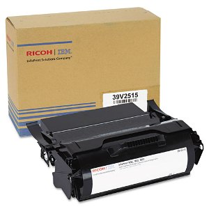 IBM 39V2515 Black Toner Cartridge