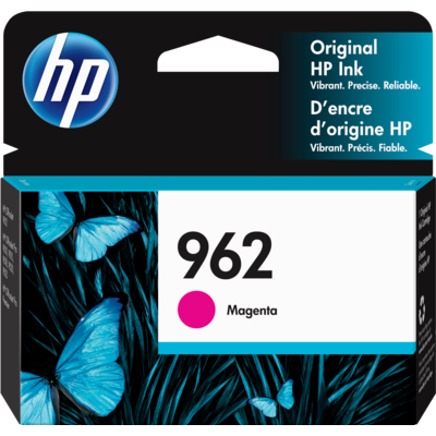 HP 3HZ97AN Magenta Ink Cartridge
