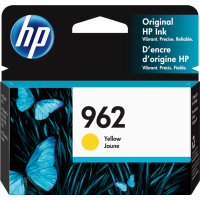 HP 3HZ98AN Yellow Ink Cartridge