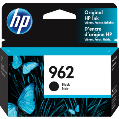 HP 3HZ99AN Black Ink Cartridge
