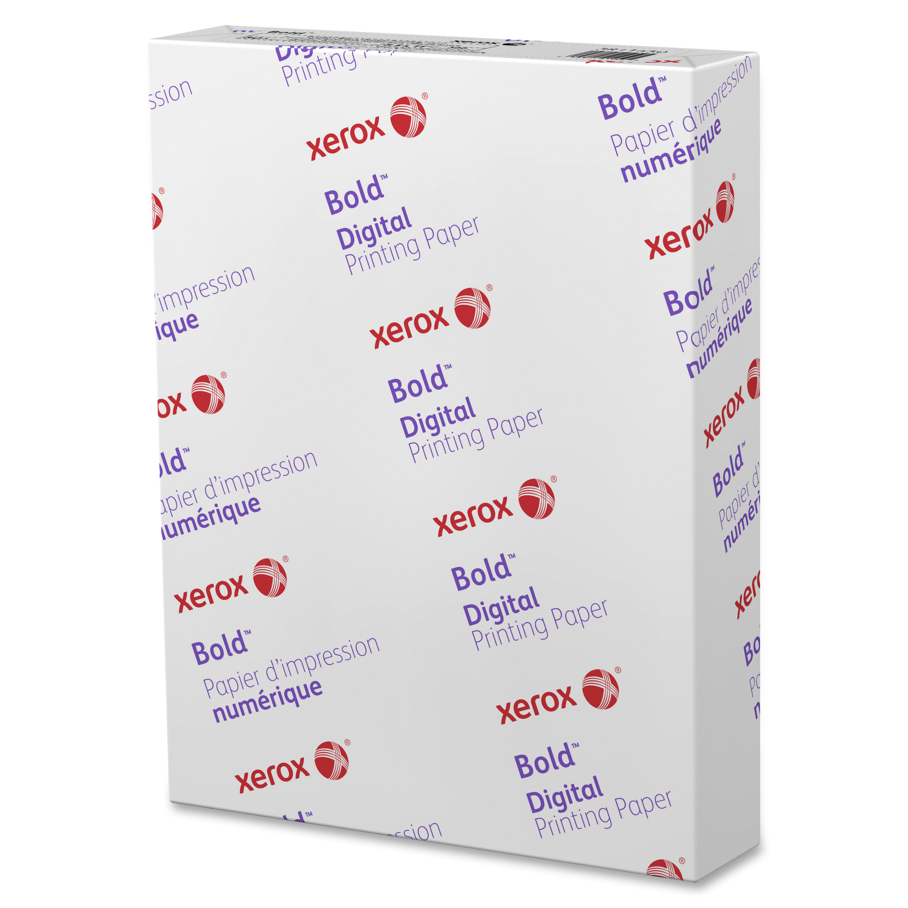 Xerox 3R11450 Bold Coated Gloss Digital Printing Office Paper