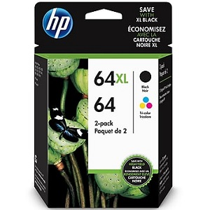 HP 3YP23AN Ink Cartridge Combo Pack