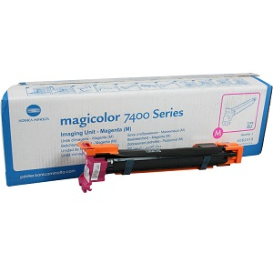Konica 4062411 Magenta Imaging Unit