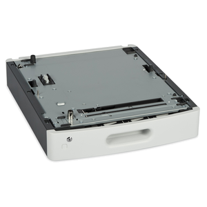 Lexmark 40G0820 Sheet Lockable Tray
