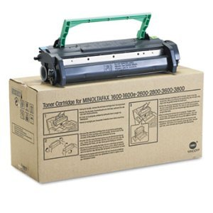 Konica Minolta 4152-611 Black Toner Cartridge