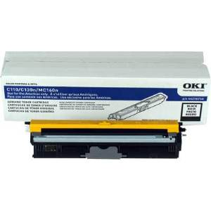 Okidata 44250716 Black Toner Cartridge
