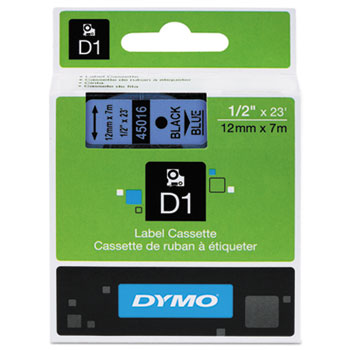 Dymo 45016 D1 Tape Cartridge