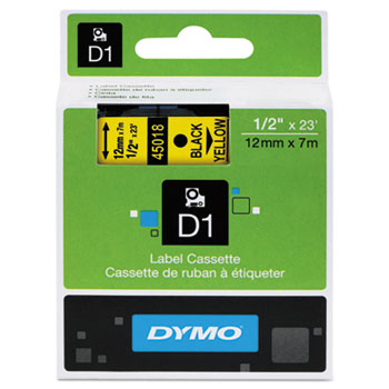 Dymo 45018 D1 Tape Cartridge