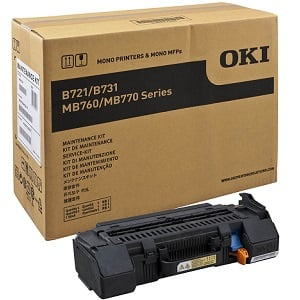 Okidata 45435101 Fuser Maintenance Kit