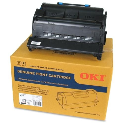 Okidata 45439001 Black Toner Cartridge