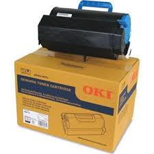 Okidata 45460510 Black Toner Cartridge