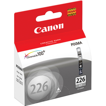 Canon CLI-226 Gray Ink Tank