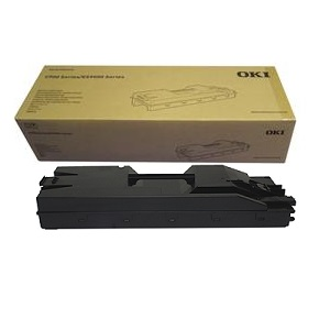Okidata 45531502 Waste Toner Box