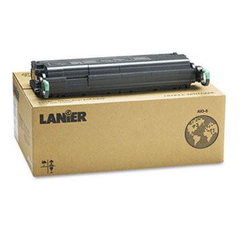 Lanier 491-0313 Black Toner Cartridge