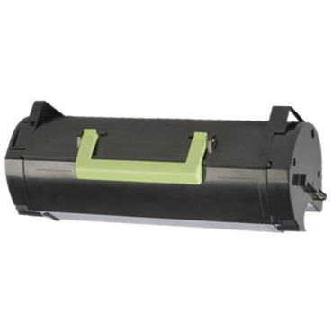 Compatible Lexmark 50F1U00 Black Toner Cartridge