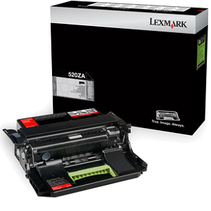 Lexmark 52D0ZA0 Imaging Unit