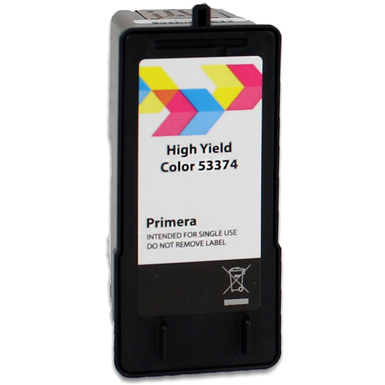 Primera 53374 Color Ink Cartridge