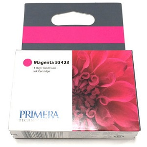 Primera 53423 Magenta Ink Cartridge