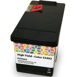 Primera 53492 Color Ink Cartridge