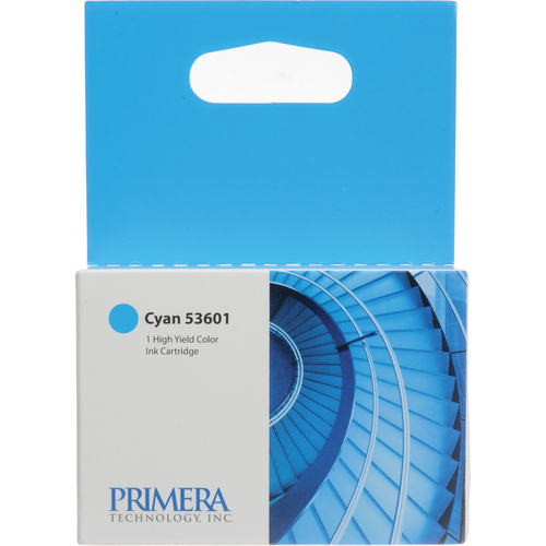 Primera 53601 Cyan Ink Cartridge