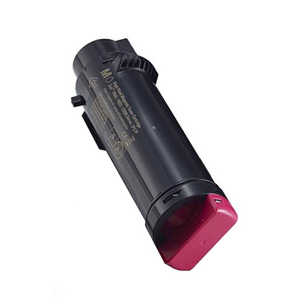 Compatible Dell 5PG7P Magenta Toner Cartridge