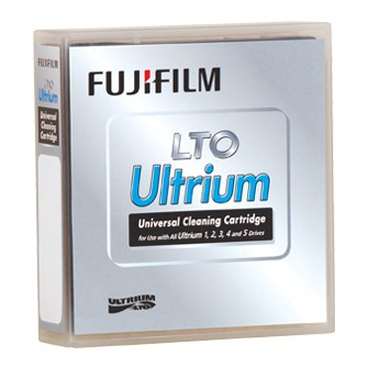 Fuji 600004292 Cleaning Cartridge