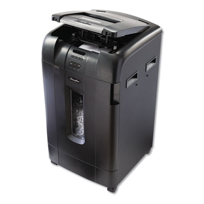 Swingline 1703090 Stack-and-Shred 750XL