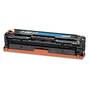 Compatible Canon 131 Cyan Toner Cartridge
