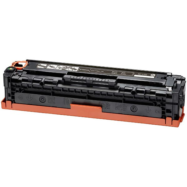 Compatible Canon 131 Black Toner Cartridge