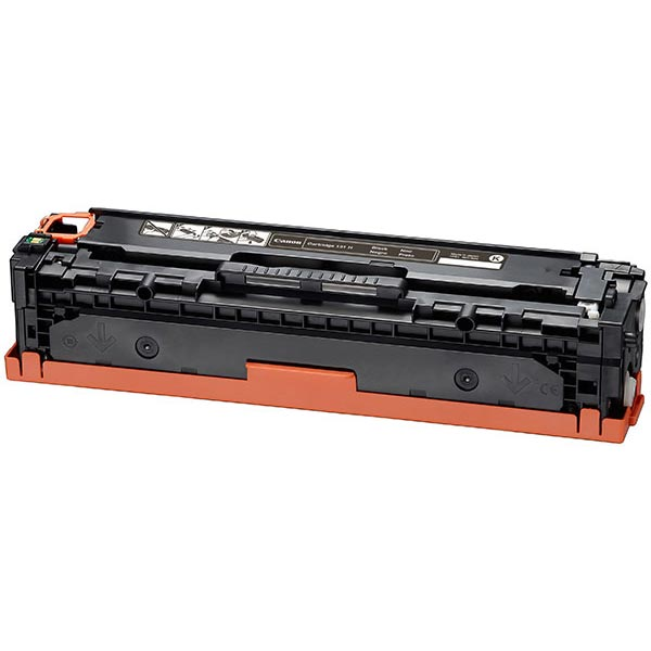 Compatible Canon 131H Black Toner Cartridge
