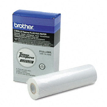 Brother 6890 ThermaPlus Paper