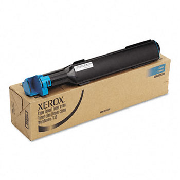 Xerox 006R01269 Cyan Toner Cartridge