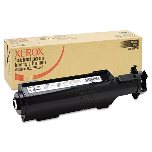 Xerox 006R01318 Black Toner Cartridge