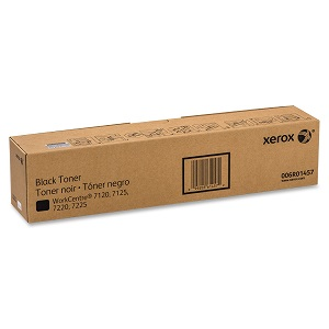 Xerox 006R01457 Black Toner Cartridge