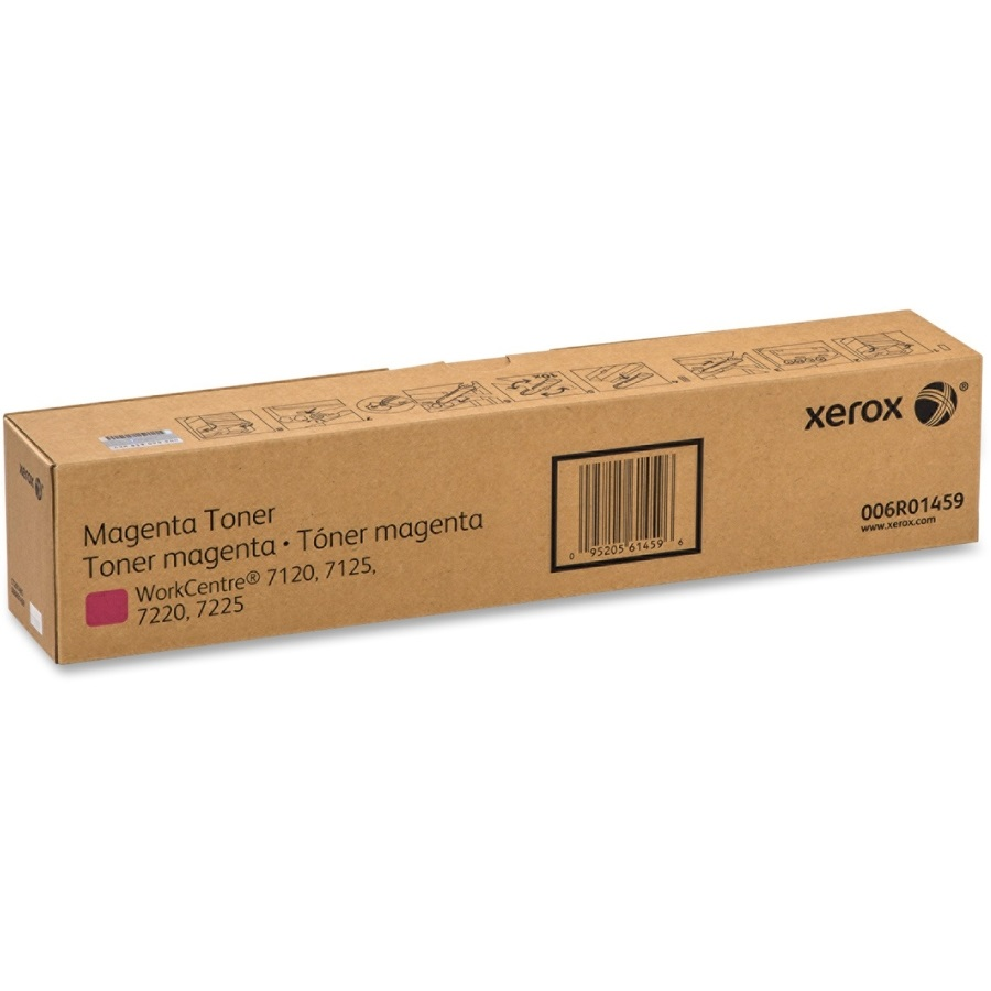 Xerox 006R01459 Magenta Toner Cartridge